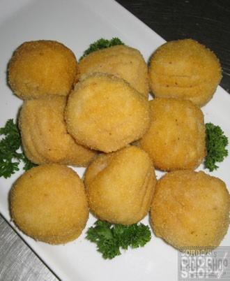 Kiev Balls