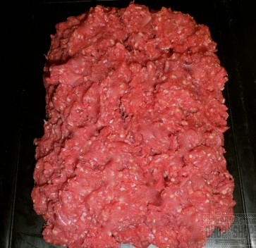 Extra Lean Beef Mince 95% Fat-Free