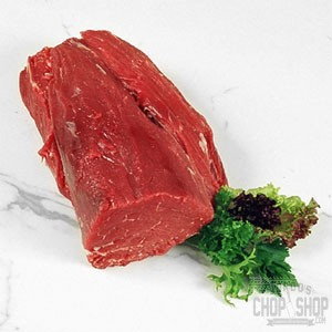Grass-Fed Whole Veal Eye Fillet