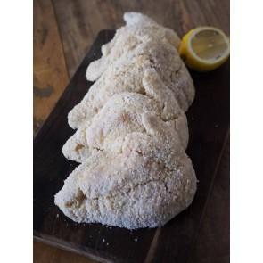 Chicken Kiev With Garlic Butter Filling - Large