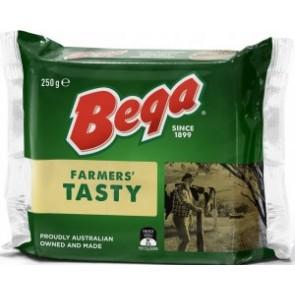Bega Tasty Cheese - 250g