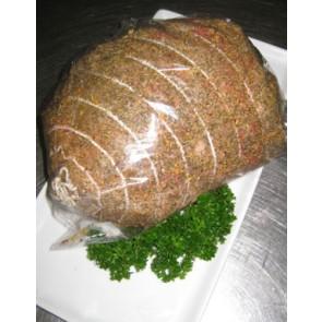 Bushman's roast