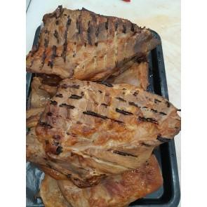 Lamb streaky Bacon