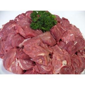 Diced Casserole Beef