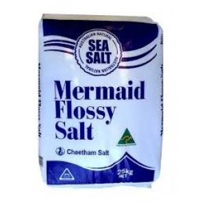 Flossy Salt