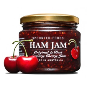 Ham Jam