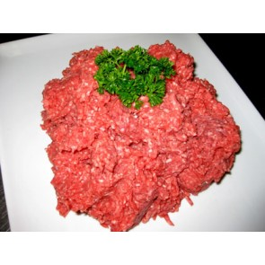 Grass-Fed Veal Mince 95-98% Fat Free