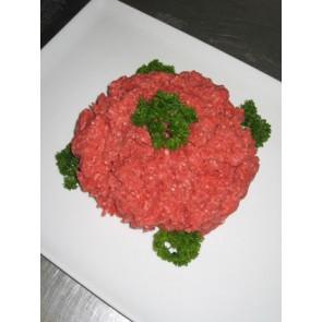 Premium beef mince 90% fat-free