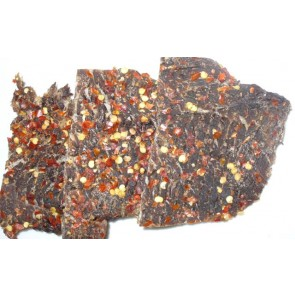 Hot Chilli Jerky
