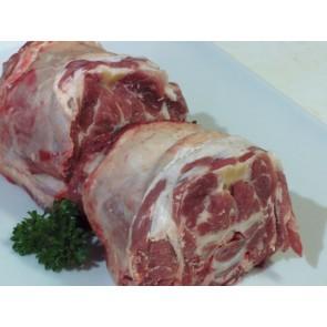Lamb necks