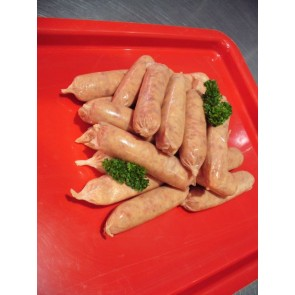 Chipolata Beef Sausages (original)