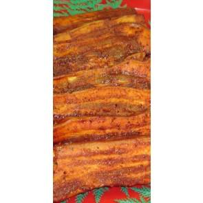 Smokey BBQ Pork Ribs