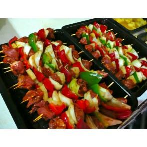 Extra Large Shish Kebabs