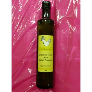 La Barre Classic French Style Dressing
