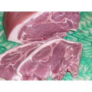 Pork Forequarter Chops