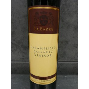 La Barre Caramelised Balsamic Vinegar