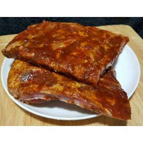 Beef USA Ribs / Beef Baby Back Ribs