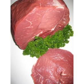 Grass-Fed Beef Round Steak / Roast