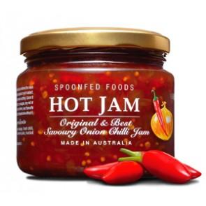 Hot Jam