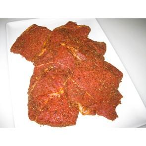 Taco steaks