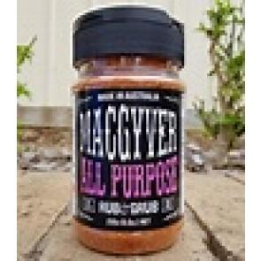 Rub & Grub Macgyver All Purpose