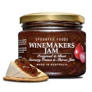 Winemakers Jam