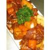 Jordo's Old Family Recipe Tomato Beef Casserole
