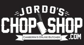 Jordo's Jerky